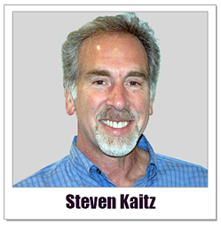 Steven Kaitz National Lumber